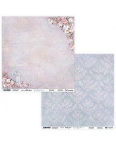 Dvostranski papir - Especially for you 01/02 - 30,5x30,5cm - 250g
