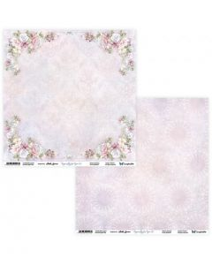 Dvostranski papir - Especially for you 05/06 - 30,5x30,5cm - 250g
