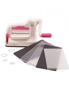 Rezalna naprava - Cut Easy Mini starterskit - Vaessen Creative