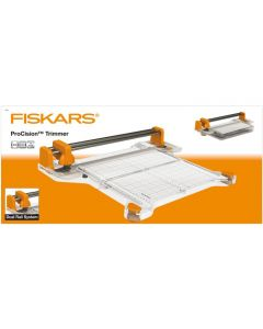Rezalnik papirja - ProCision Trimmer - A4 + A3 - Fiskars