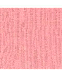 Papir s teksturo 30,5 x 30,5cm, 216g - Rose