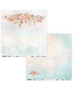 Dvostranski papir - Amidst the Flowers 01/02 - 30,5x30,5cm - 250g