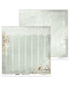 Dvostranski papir - Beautiful Moments 06 - 30,5x30,5cm - 250g - Lexi Design