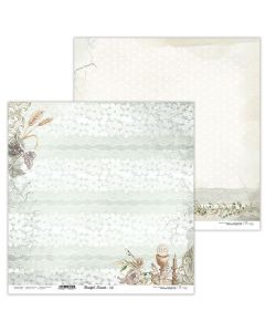 Dvostranski papir - Beautiful Moments 10 - 30,5x30,5cm - 250g - Lexi Design
