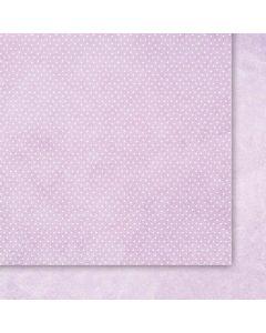 Dvostranski papir - Pastel 04 - 30,5x30,5cm -200g