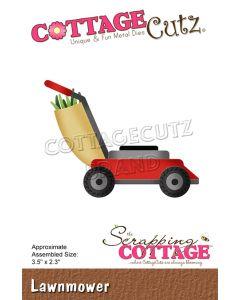 Rezalna šablona CottageCutz Lawnmower