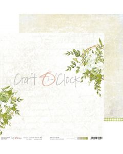 Dvostranski papir - CELEBRATE MOMENTS 03 - 30,5 x 30,5 cm - 250g