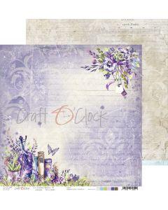 Dvostranski papir - CREATIVE REVERIE 01 - 30,5 x 30,5 cm - 250g