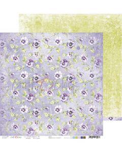 Dvostranski papir - CREATIVE REVERIE 05 - 30,5 x 30,5 cm - 250g
