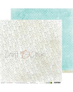 Dvostranski papir - SPRING MORNING DREAMS 06 - 30,5 x 30,5 cm - 250g