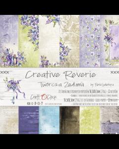Set papirjev - CREATIVE REVERIE 30,5 x 30,5 cm