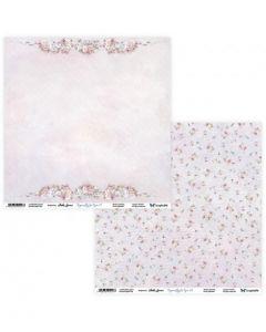 Dvostranski papir - Especially for you 07/08 - 30,5x30,5cm - 250g