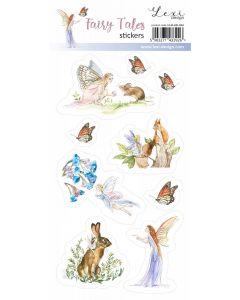 Nalepke - Fairy Tales 2 - Lexi Design