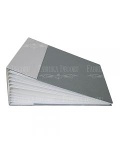 Album 15cm x 20cm - 10 listov