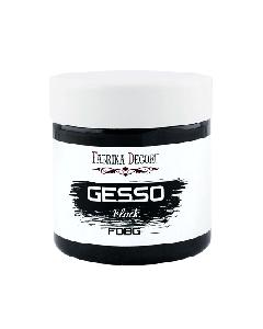 Gesso - črn - 150ml