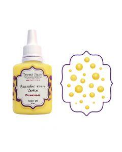 Liquid enamel dots - Sunny - 30 ml