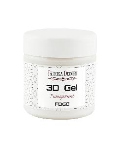 3-D teksturni gel - 150ml
