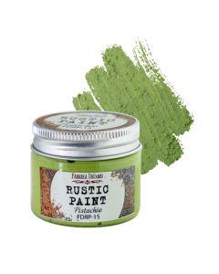 Rustic paint - Pistachio - 50ml