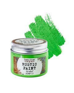 Rustic paint - Herbal - 50ml