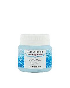 Teksturna pasta s perlicami - Crystal Pearls Blue Ice - 50ml