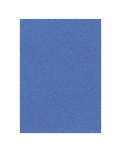 Foto karton - A4 - Blue - 270g - 10 kos