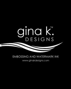 Embossing blazinica - velika - Gina K Designs