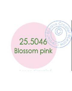 Foamiran pena - A4 - 0,8mm - Blossom pink - 1 list