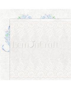 Dvostranski papir - Serenity 03 - 30x30cm - 250g