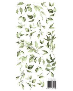 Papir za rezanje Love notes - 30,5x15cm - 200g