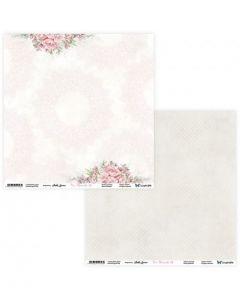 Obojestranski papir - Nice Moments 05/06 - 30,5 x 30,5 cm - 250g