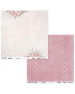 Obojestranski papir - Nice Moments 09/10 - 30,5 x 30,5 cm - 250g