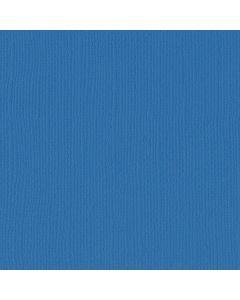 Papir s teksturo 30,5 x 30,5cm, 216g - Sapphire