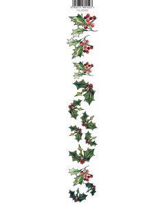Papir za rezanje A Christmas Garland 2 - 30,5x5cm - 250g