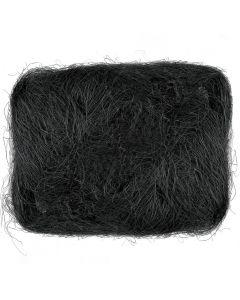 Sisal - temno siva - 40g