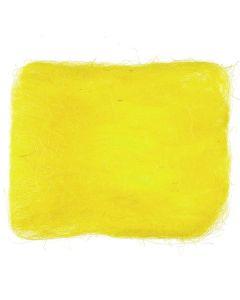 Sisal - limona - 40g